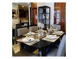 Disewakan/ Dijual MURAH Apartemen South hills 1BR/ 2BR Bulanan or Tahunan Private Lift