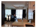 Disewakan Casa Grande Apartment at Kota Kasablanka Kuningan 1 Bedroom Fully Furnished