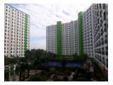 Dijual Apartemen Murah Serpong Greenview - Full Furnished