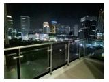 For Rent Apartment Senopati Penthouse - Type 2+1 Bedroom & Fully Furnished By Sava Jakarta Properti
