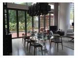 Sewa dan Jual Apartemen Verde I Residence Rasuna Said – 2+1 / 3 / 3+1 BR Fully Furnished