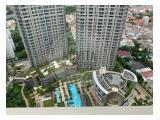Disewakan Apartemen Taman Anggrek Residences - 1BR Fully Furnished