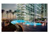 Disewakan / Dijual Apartment U Residence Tower 1,2 & 3 Type Studio, 1 Bedroom & 2 Bedrooms Lippo Karawaci