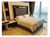 FOR RENT DISTRICT 8 Senopati - 1 / 2 / 3 / 4+1 BR Fully Furnished