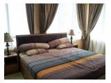 Rent and Sell Apartemen Denpasar Residences Kuningan City – Tower Kintamani & Ubud – 1 / 2 / 3 Fully Furnished