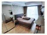 For Rent Apartment Casa Grande Residence Tower Montana 2+1 Bedrooms 80 sqm Fully Furnished