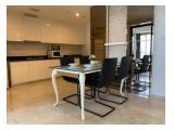 For Rent 2 BR Private Lift Tower Avalon Kota Kasablanka