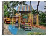 Disewakan / Dijual Kondominium Amartapura 3 Bedrooms Luas 108m2 @ Lippo Karawaci
