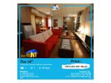 Disewakan Apartemen The 18th Residence - 1 BR, Luas 46m2, Furnish Bagus by ASIK PROPERTY