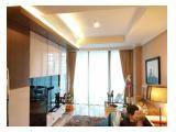 Disewakan dan Dijual Apartemen Residence 8 Senopati – Best Unit, Best Price – All Type Fully Furnished