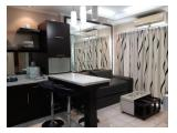 HARGA TERBAIK! - Dijual & Disewakan Apartemen Kelapa Gading Square (MOI) – Harian / Mingguan / Bulanan / Tahunan – 2 BR All Condition