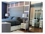 Disewakan Apartemen Casa Grande Residence Phase II – Tower Chianti 2 BR, Size 76 sqm, Fully Furnished