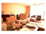 For Rent Apartment Kempinski Private Residence - Type 2+1 Bedroom & Full Furnished By Sava Jakarta Properti A1791