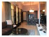 For Rent 2bedroom Apartement Residence 8 Senopati