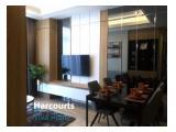 Disewakan Apartemen South Hills Kuningan, Full Furnished Siap Huni!