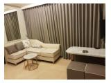 Disewakan Apartemen Menteng Park 2 Bedroom Lux Furnished