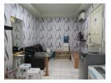 Jual & Sewa Harian / Mingguan / Bulanan / Tahunan Apartemen Kelapa Gading Square City Home MOI – 1/2/3 BR Full Furnished