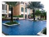 Disewa Apartemen Pakubuwono Residence uk 505m2 - 4BR Full Furnished At Jakarta Selatan