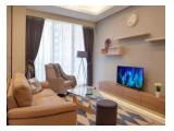 Disewakan Apartment Pondok Indah Residence – Ready All Type 1 / 2 / 3 Fully Furnished