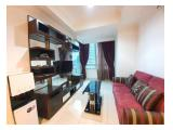 Disewa Apartement Denpasar Residences Kuningan City – Tower Kintamani & Ubud – 1/2/3 BR Fully Furnished