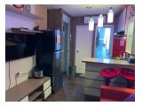 Disewakan Harian / Bulanan / Tahunan Apartemen Gading Nias Residence - 1+1 BR Fully Furnished