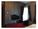 Disewakan Apartemen Thamrin Residences 3 Bedrooms/Fully Furnished