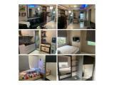 Apartemen 3BR Full Furnished