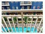 Disewakan Unit Apartment Grand Center Point Bekasi (2Kamar)