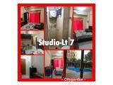 Type Studio View Pool/City (Timur)