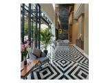 Disewakan / Dijual Apartment 9 Residence Tower A & B Type Studio, 1 Bedroom & 2 Bedrooms Kemang Utara Jakarta Selatan