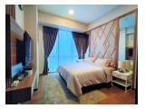 Sewa Apartemen Anandamaya Residence Sudirman – 2+1 BR 150 m2 Fully Furnished