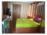 Sewa unit apartemen bersih, nyaman, kamar bagus di Green Lake View Ciputat bisa harian, bulanan dan tahunan