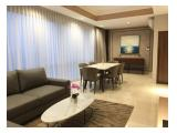 For Rent Apartemen Branz Simatupang – 1 / 2 / 3 BR Fully Furnished