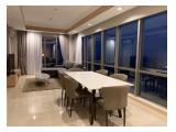 For Rent Apartemen Branz Simatupang – 1 / 2 / 3 BR Fully Furnished