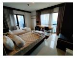 Disewakan 2 Unit 2 Bedroom Hook - Good Unit & Nice View