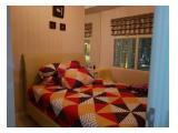 Disewakan Apartemen Madison Park Jakarta Barat – Studio, 1 BR dan 2 BR Unfurnished / Fully Furnished
