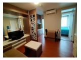 Sewa apt kalibata 2 bed room green place