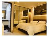 Sewa Apartemen Sahid Sudirman Residence – 1 / 2 / 3 BR Fully Furnished, Affordable Price