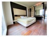 Disewakan Apartemen Pakubuwono View, Jakarta Selatan – 2BR 140 m2 Full Furnished