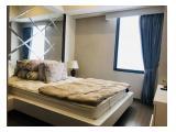 Disewakan Apartemen Verde Rasuna Said, Kuningan Jakarta Selatan – 3+1 BR 170 m2 Full Furnished