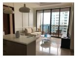 For Rent Apartment District 8 Senopati 1 BR / 2 BR / 3 BR Fully Furnished