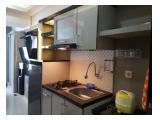 Disewakan Apartemen The Jarrdin Cihampelas Bandung - Studio full furnished lantai 11