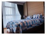 Sewa Apartemen Casa Grande Residence Phase II Jakarta Selatan – 3 + 1 BR (private lift) Fully Furnished