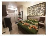Sewa Apartemen Grand Kamala Lagoon Studio / 1BR / 2BR Full Furnish dan Unfurnish