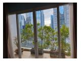 For Rent Capital Residence Apartment, SCBD - 3+1BR Furnished