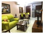 Disewakan Apartement Denpasar Residence Kuningan City 1/2/3 BR fully furnished
