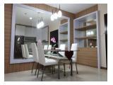 Sewa Apartemen Gandaria Heights 2BR (94Sqm) Fully Furnished - Jakarta Selatan
