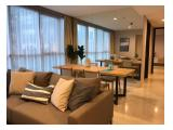 SELL / RENT Apartment Ciputra World 2, Monthly rental units available