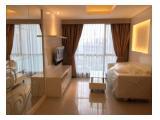 Disewakan Apartemen Casa Grande Residence Tower Montana 1 Bedroom Luas 42 SQM Fully Furnished