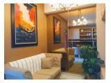 Disewakan Apartemen Roseville Eksklusif, 1BR Baru Murah- Fully Furnished